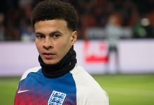 Delle Alli banned for one game over social media post