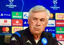 Ancelotti: There's perfect harmony at Napoli