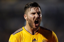 The peculiar career of Andre-Pierre Gignac, a man who scores only Puskas contenders