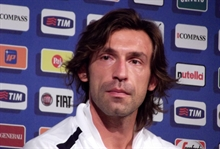 Juventus appoint Andrea Pirlo as a new U23 boss