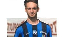 Young Atalanta midfielder passed away