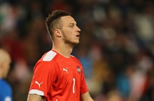 Arnautovic leaves West Ham and goes to China