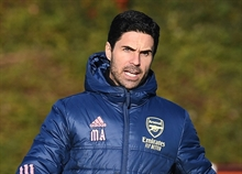 Shearer suggests Arsenal might get relegated: Arteta should be a worried man