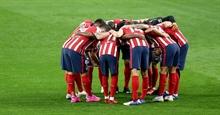 Atleti in their best ever La Liga streak - 21 games unbeaten!