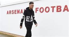 Aubameyang on his late miss: I do not know how I missed. I feel very, very bad
