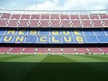 Six Barcelona board members resigned