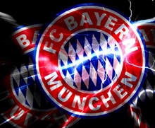 Bayern gets the double!