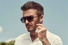 An alternate reality that almost came true: Beckham was close to Barcelona!