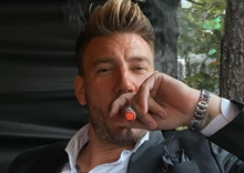 Bendtner opens up on his gambling addiction: I was down 400,000 pounds for the night!