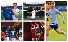 Best transfers of the 2020 summer window