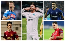 Best moves of the winter transfer market 2021