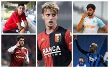 12 biggest winter transfers 2021