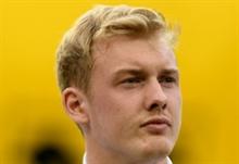 Borussia Dortmund signs its new star - Julian Brandt!