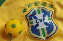 Brazil in Copa America semifinals just after penalties