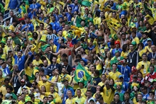 Brazil wins Copa America after 12 years!