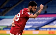 Paul Scholes on Bruno Fernandes: He's better than me, he scores more goals, he creates more goals