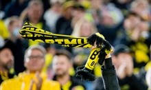 Sancho's show for Borussia's win in the Supercup over Bayern