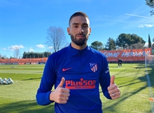The return of the most prodigal son, Atletico gets a huge reinforcement