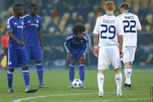 Chelsea take appeal to Court of Arbitration for Sport