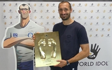 Chiellini: Real blocked Cristiano from getting the Ballon d'Or last year