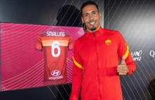 Smalling debunks the myth of English football: Premier League not faster than Serie A