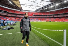 Eriksen: Ask Conte why I don't play