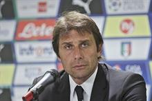 Barella: We are all prepared to die for Conte
