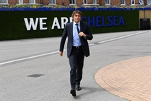 Conte finally speaks out on his time at Chelsea: Two players I asked for would've improved the team by 30 per cent