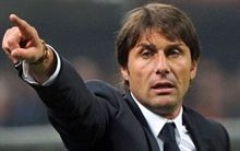 Antonio Conte is the new Inter manager