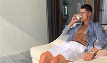 Cristiano Ronaldo: Not only am I fine, but I'm very fit too