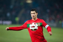 Is there a place for worry at Juve? Ronaldo will play for Portugal