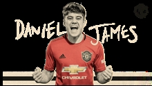 Giggs on Daniel James: He is down-to-earth and will keep his feet on the ground