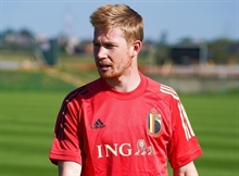 De Bruyne: England should aim to win the next Euros and World Cup