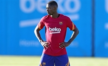 Barca pays another instalment for Dembele and it can't be covered by the sum sales of Vidal, Suarez, and Rakitic