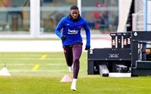 The last resort! United now gunning for Barca's Ousmane Dembele!