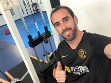 Diego Godin: Conte is the main piece of Inter's puzzle