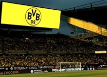 Dortmund announces Nico Schulz signing