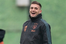 Dusan Tadic: I was not surprised that Barcelona wanted me