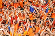 The Netherlands defeat England after extra time