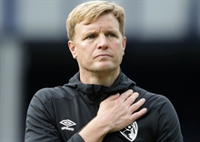 End of a dream: Eddie Howe leaves Bournemouth!