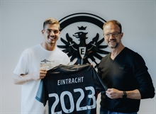 Another top striker for Eintracht as Milan secure their major reinforcement