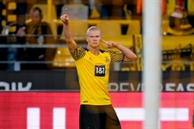 Bellingham: Haaland is an even better guy than he is a striker