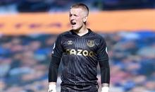 Wijnaldum insinuates Pickford intended to injure Van Dijk, just not as much