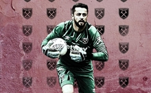 West Ham's season in peril as Fabianski suffers a major injury