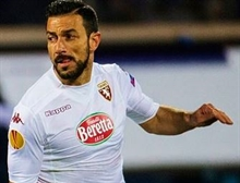 Fabio Quagliarella returns to Naples