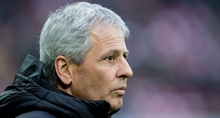 Borussia sacks Favre and appoints the assistant for the remainder of the season(?!)