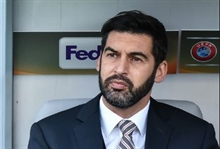 Roma announce Paulo Fonseca as their new coach