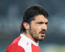 Gattuso resigns as AC Milan manager