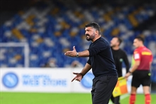 Gattuso: I'm going to pop a blood vessel one of these days!