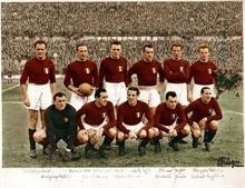 Remembering Grande Torino
